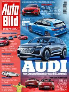 Auto Bild Germany - 9 Juli 2020