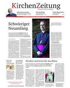 KirchenZeitung - Die Woche im Bistum Hildesheim – 26. September 2021