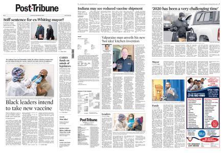 Post-Tribune – December 17, 2020