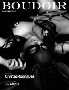 Boudoir Inspiration – Black & White Issue, May 2021