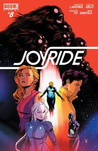 Joyride 008 2016 digital Son of Ultron-Empire