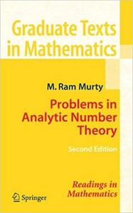 Problems in Analytic Number Theory (2nd edition) [Repost]