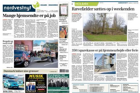 Nordvestnyt Holbæk Odsherred – 14. marts 2020