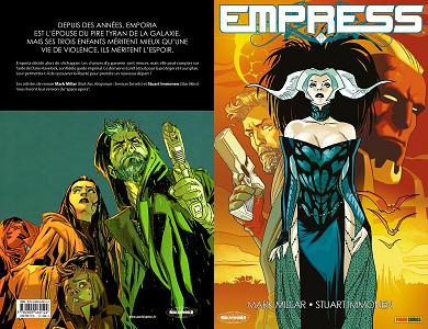Empress (French)