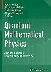 Quantum Mathematical Physics: A Bridge between Mathematics and Physics (Repost)