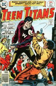 Teen Titans v1 045 1976