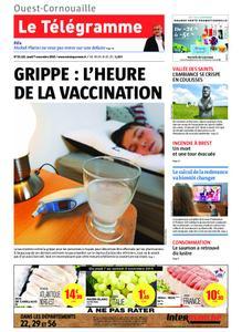 Le Télégramme Ouest Cornouaille – 07 novembre 2019