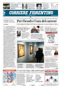 Corriere Fiorentino La Toscana – 07 novembre 2019