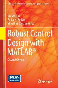 Robust Control Design with MATLAB®, Second Edition