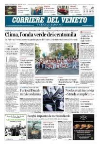 Corriere del Veneto Vicenza e Bassano – 28 settembre 2019