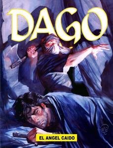 Dago - Tomo 91 - El ángel caído