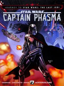 Star Wars Captain Phasma - 02 - Achtervolging 2