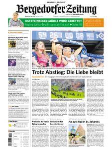 Bergedorfer Zeitung - 14. Mai 2018