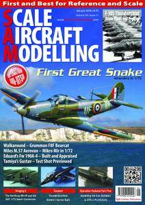 Scale Aircraft Modelling - January 2018