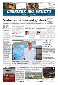 Corriere del Veneto Venezia e Mestre - 20 Agosto 2019