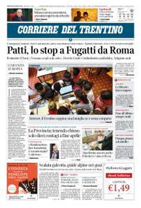 Corriere del Trentino – 08 aprile 2020