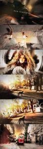 MA - Inspiring Parallax Cinematic Slideshow 100472