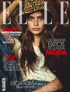 Elle España - septiembre 2019