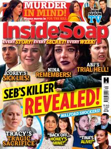 Inside Soap UK - 28 August 2021