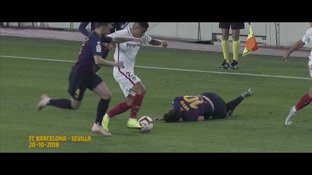 Matchday: Inside FC Barcelona S01E01