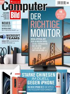 Computer Bild Germany - 8 Mai 2020