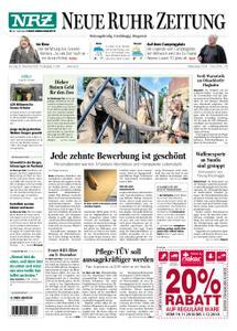 NRZ Neue Ruhr Zeitung Essen-Postausgabe - 20. November 2018