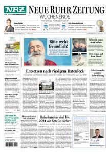 NRZ Neue Ruhr Zeitung Essen-Postausgabe - 05. Januar 2019