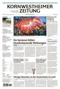 Kornwestheimer Zeitung - 28. August 2018