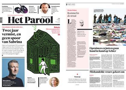 Het Parool – 05 januari 2019