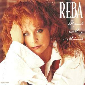 Reba McEntire - Read My Mind (1994) {MCA}
