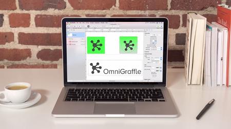 OmniGraffle Pro 7.11.2 Multilingual macOS