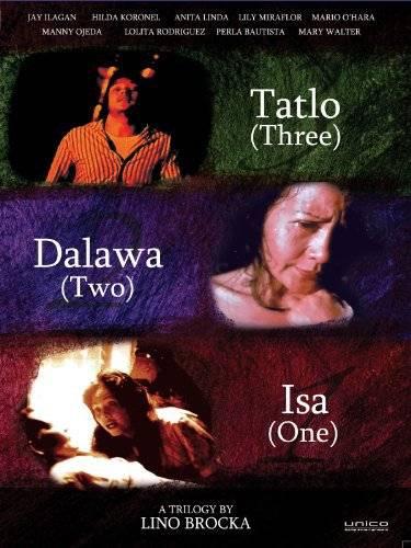 Three, Two, One (1974) Tatlo, dalawa, isa