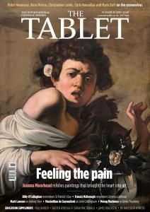 The Tablet - 14 March 2020