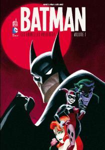 Batman Les Nouvelles Aventures T01
