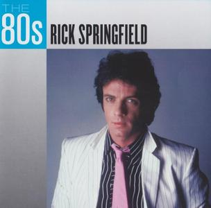 Rick Springfield - The 80s (2014)