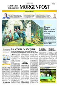 Solinger Morgenpost – 11. April 2020