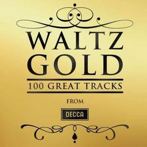 VA - Waltz Gold: 100 Great Tracks (2017)