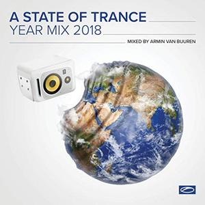VA - A State Of Trance Year Mix 2018 (Mixed by Armin van Buuren) (2018)