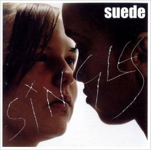Suede - Singles (2003)