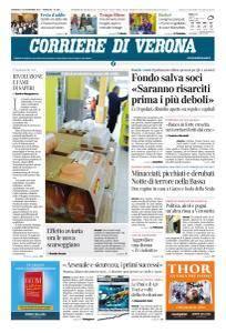 Corriere di Verona - 12 Novembre 2017