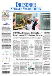 Dresdner Neueste Nachrichten - 19. Februar 2019