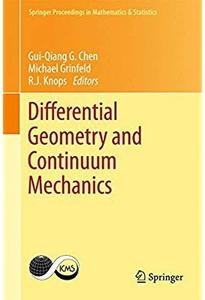 Differential Geometry and Continuum Mechanics [Repost]