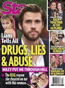 Star Magazine USA - September 02, 2019