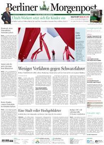 Berliner Morgenpost – 12. September 2019