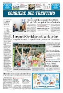 Corriere del Trentino – 18 settembre 2020