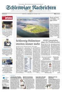 Schleswiger Nachrichten - 05. Dezember 2017
