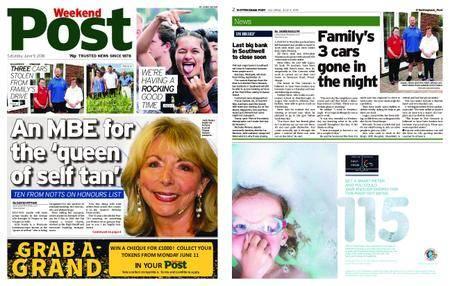 Nottingham Post – June 09, 2018
