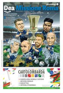 La Gazzetta dello Sport Speciale – 25 aprile 2019