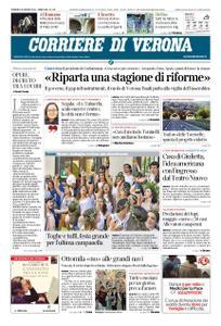 Corriere di Verona – 09 giugno 2019