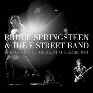 Bruce Springsteen & The E Street Band - 1984-08-20 Brendan Byrne Arena, East Rutherford, NJ (2018) [24/192]